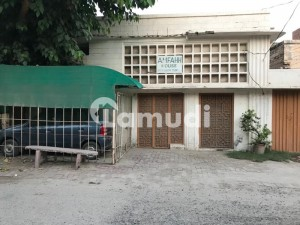 House Of 1575  Square Feet For Sale In Gulgasht Colony