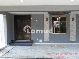 Transfer Able Original Picture Attached One Kanal Double Storey House For Sale In National Police Foundation