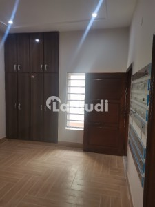 10 Marla Independent Lower Portion Is Available For Rent