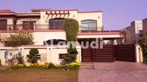 10 Marla Beautiful Spanish Design full House For Rent Easy Approach Peaceful Area