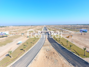 4 Marla Commercial Installment Plot File Available For Sale