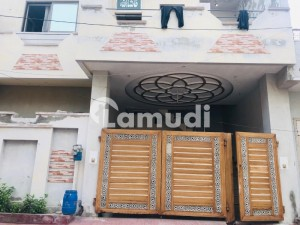 Lower Portion Of 1125  Square Feet Available In Gulistan Colony No 1