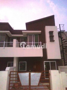 Double Story House For Sale At Eden Gardens