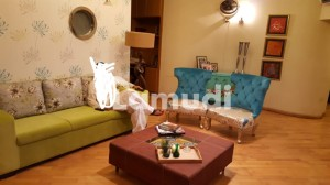 Well Maintained Luxury Apartment Is Available For Sale In Clifton Block 2