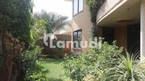 22 Marla Beautiful Double Storey House Available For Rent At Walking Distance From Bosan Road Sabzazar