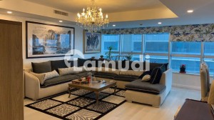 Furnished Luxury Apartment For Rent