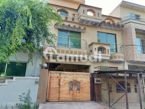 Well Maintained Beautiful 25x50 5 Marla House Available In Main Prime Sector I101 Islamabad