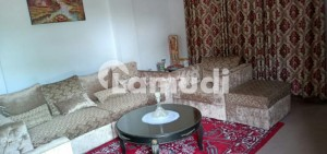 1096  Square Feet Flat For Sale In I-8