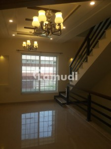 Brand New House For Sale In D12 Islamabad