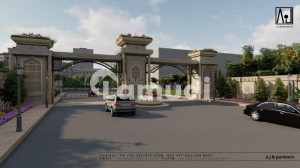 1125  Square Feet Residential Plot For Sale In Charsadda Road