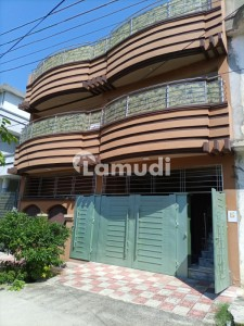 5 Marla  4  Storey House For Sale In Tip Housing Colony, Haripur.