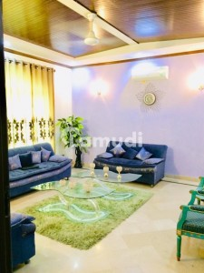 4500  Square Feet House For Rent In Beautiful Johar Town