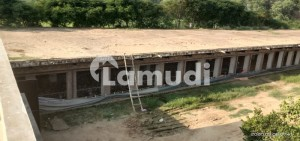 Poultry Farm Is Bailable For Sale