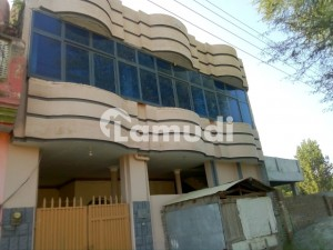 2250  Square Feet House For Sale In Model Town