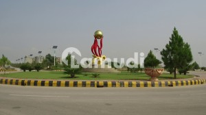 Gulberg Greens Main Road Block A Commercial Land Is Available For Sale