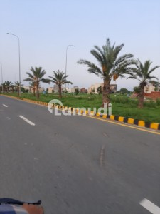Great Deal Dha Phase 8 Air Avenue 32 Marla Commercial Plot Is Available For Sale