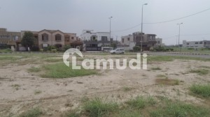 Commercial Plot No 69 Is Available For Sale