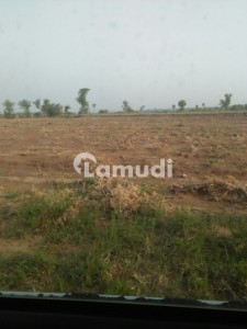 6 Kanal Plot For Sale In Talagang Road
