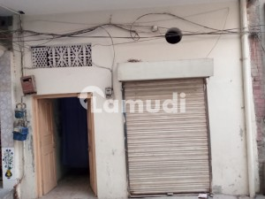 House For Sale In Mansoorabad