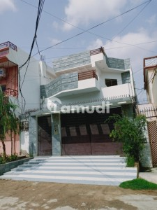 382 Sq Yards Lavish Bungalow Available For Sale