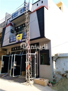 2.25 Marla Double Story Brand New House For Sale On Beautiful Location Bilal Town Multan Road Lahore Pakistan