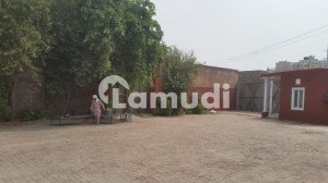 VIP Factory Available For Sale On Sundar Lahore