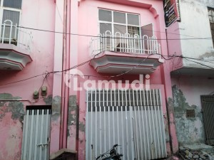 Lower Portion Sized 5.5 Marla Is Available For Rent In Shamsher Town