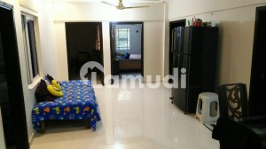 Ground Floor 3 Bed Drawing Dinning Portion Is Available For Sale