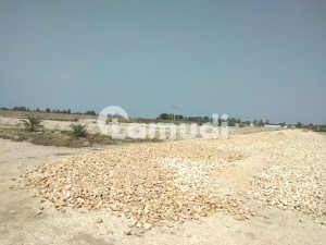 50 Sq. Yard Commerical Plot Available For Sale