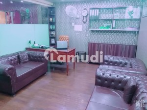 A Well Furnished Shop For Sale