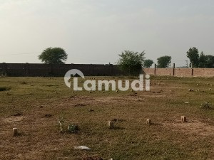 5 Marla Commercial Plot In Central Others For Sale