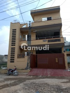 House Is Available For Sale In Rawat