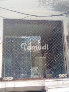 Office With Basement For Sale On Main Fatima Computer Market Near Satellite Town