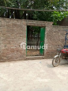 Commercial Plot For Sale In Beautiful Pasban Colony