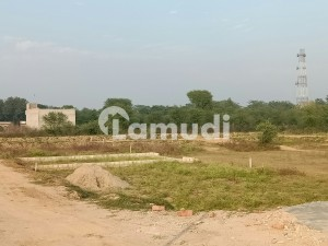 5 Marla Residential Plot Available For Sale In Others