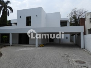 2 Kanal Beautiful House Available For Rent At Peaceful Street Of Arif Jaan Toad