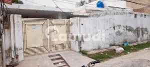 Best Investment Property In Main Gulgashta Colony Two Houses Side By Side Right On The Intersection Total Area 16 Marla