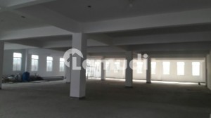 VIP Factory Available For Sale On Sheikhupura Road Lahore