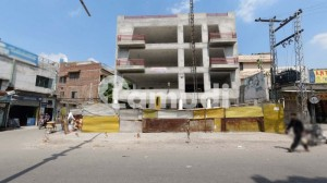Commercial Building Is Available For Rent In Block B Faisal Town Lahore