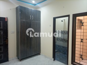 1.5 Marla Brand New House For Sale