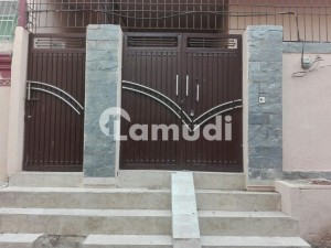 In New Karachi G 1 House For Sale Sized 720  Square Feet