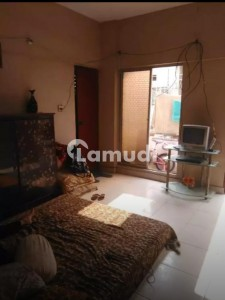 2 Bed Dd Flat Available For Rent In Gulistan E Jauhar Block 18