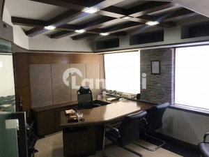 4500  Square Feet Office For Sale In Shahra-E-Faisal