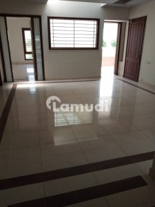 Brand New 500 Sq. Yard Upper Portion Available In DHA Phase 7 Extension