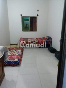 First Floor Portion Sale On Reasonable Price