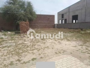VIP Industrial Land Available For Sale In Sundar Industrial Estate Lahore