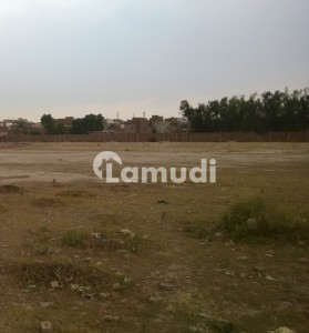 VIP Industrial Plot Available For Sale In Sundar Industrial Estate Lahore