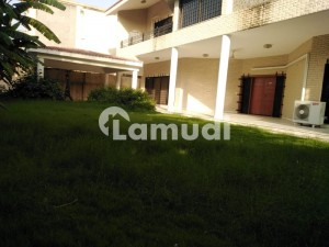 1066 Sq. Yard Beautiful Build House Available For Sale