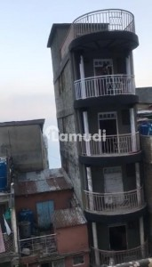 Flat In Lehtarar Road Sized 394  Square Feet Is Available