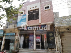 300 Square Feet Commercial Building For Sale 47 Pull Sargodha